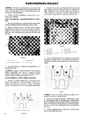 Toro 38045 524 Snowthrower Owners Manual, 1982, 1983, 1984, 1985, 1986 page 6