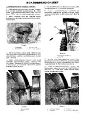 Toro 38045 524 Snowthrower Owners Manual, 1982, 1983, 1984, 1985, 1986 page 7