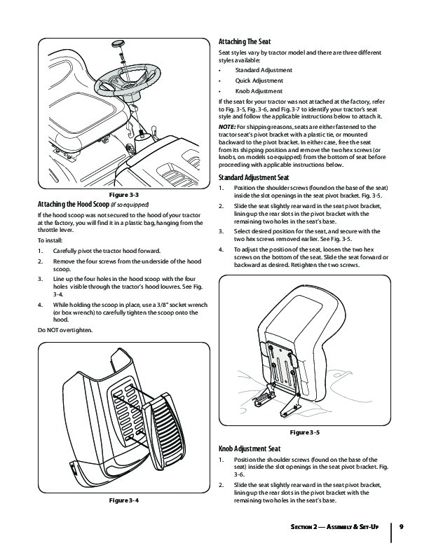 Mtd Huskee Lawn Tractor Manual : Mtd hydrostatic tractor lawn mower owners manual