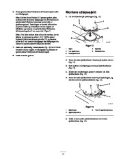 Toro 38053 824 Power Throw Snowthrower Eiere Manual, 2002 page 11