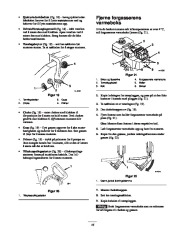 Toro 38053 824 Power Throw Snowthrower Eiere Manual, 2002 page 15