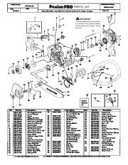stihl 044 parts diagram model diy enthusiasts wiring diagrams