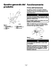 Toro 38026 1800 Power Curve Snowthrower Manuale Utente, 2009 page 7