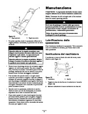 Toro 38026 1800 Power Curve Snowthrower Manuale Utente, 2009 page 9