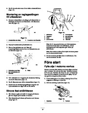 Toro 38053 824 Snowthrower Owners Manual, 2000, 2001 page 12