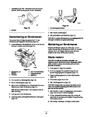 Toro 38053 824 Snowthrower Owners Manual, 2000, 2001 page 15
