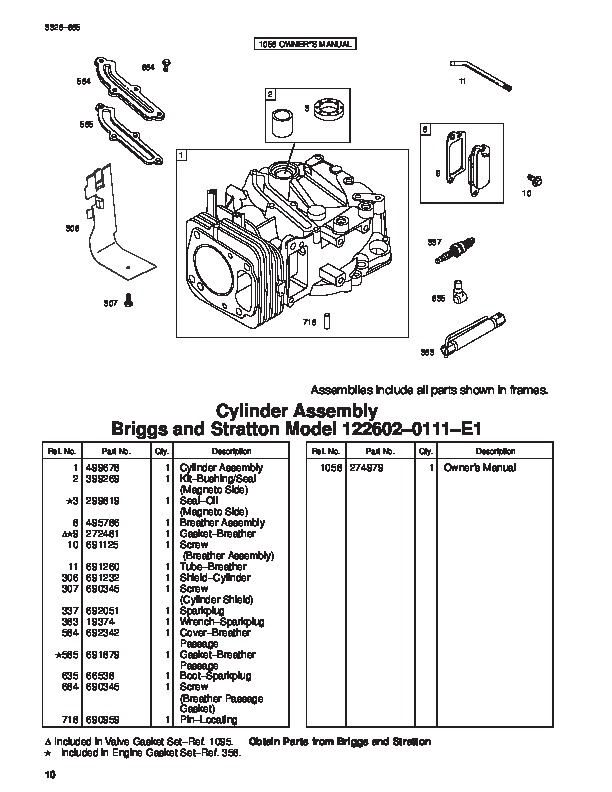 toro 20038 21 inch super recycler lawn mower parts catalog toro recycler lawn mower repair manual toro lawn mower repair manual