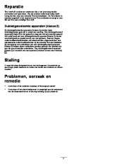 Toro 51593 Super Blower/Vacuum Owners Manual, 2010, 2011, 2012, 2013, 2014 page 7