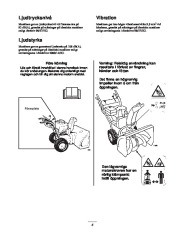 Toro 38053 824 Power Throw Snowthrower Owners Manual, 2003 page 5