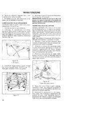 Toro 38052C 521 Snowthrower Manuale Utente, 1989 page 12