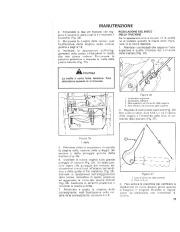 Toro 38052C 521 Snowthrower Manuale Utente, 1989 page 15