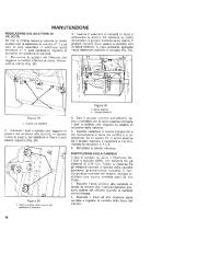 Toro 38052C 521 Snowthrower Manuale Utente, 1989 page 16