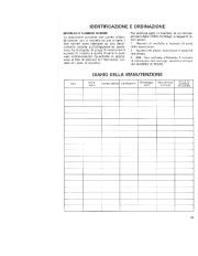 Toro 38052C 521 Snowthrower Manuale Utente, 1989 page 19