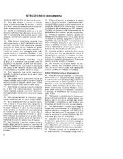 Toro 38052C 521 Snowthrower Manuale Utente, 1989 page 2