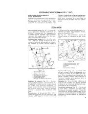 Toro 38052C 521 Snowthrower Manuale Utente, 1989 page 9