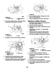 Toro 38026 1800 Power Curve Snowthrower Instrukcja Obsługi, 2009 page 10