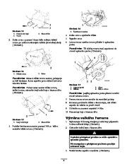 Toro 38026 1800 Power Curve Snowthrower Instrukcja Obsługi, 2009 page 9