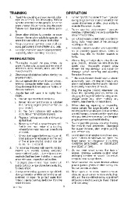Craftsman 536.881501 Craftsman 22-Inch Snow Thrower Owners Manual page 3