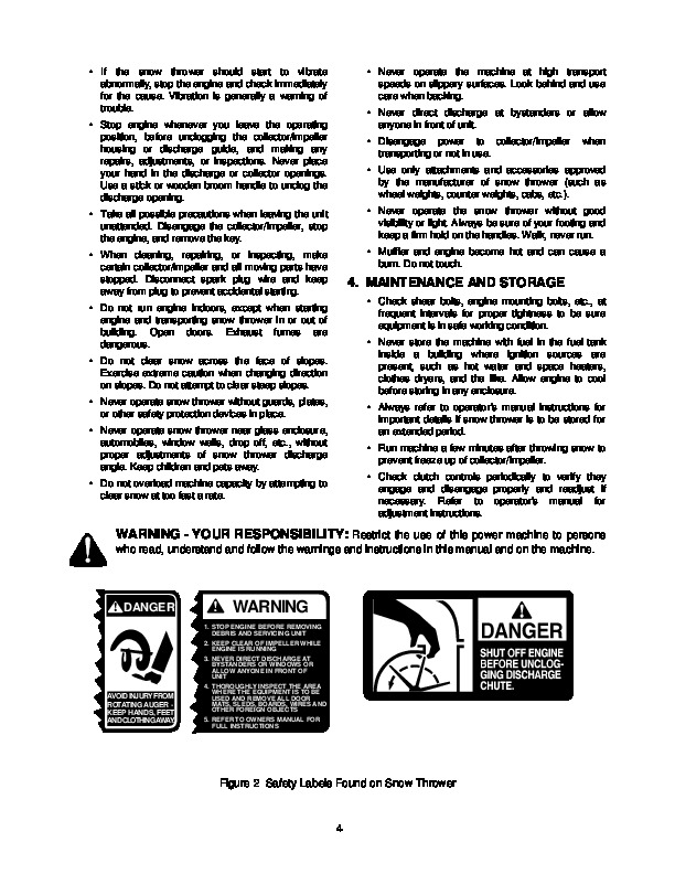 mtd white outdoor snow sb1350w snow blower owners manual
