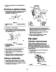 Toro 38053 824 Snowthrower Eiere Manual, 2000, 2001 page 12