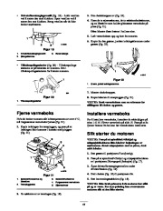 Toro 38053 824 Snowthrower Eiere Manual, 2000, 2001 page 15