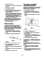 Toro 38053 824 Snowthrower Eiere Manual, 2000, 2001 page 19