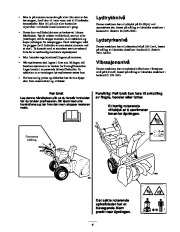 Toro 38053 824 Snowthrower Eiere Manual, 2000, 2001 page 5