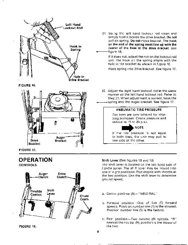 mtd 315 800 860 960 000 26 33 inch snow blower owners manual rh filemanual com mtd 8/26 track snowblower manual mtd 8/26 track snowblower manual