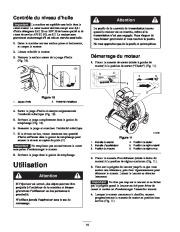 Toro 62925 206cc OHV Vacuum Blower Manuel des Propriétaires, 2003, 2004, 2005 page 10