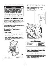 Toro 62925 206cc OHV Vacuum Blower Manuel des Propriétaires, 2003, 2004, 2005 page 12