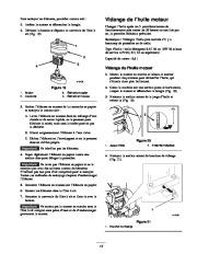 Toro 62925 206cc OHV Vacuum Blower Manuel des Propriétaires, 2003, 2004, 2005 page 15