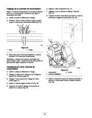 Toro 62925 206cc OHV Vacuum Blower Manuel des Propriétaires, 2003, 2004, 2005 page 18