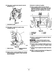 Toro 62925 206cc OHV Vacuum Blower Manuel des Propriétaires, 2003, 2004, 2005 page 19