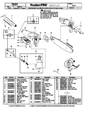 Amazing 036 Stihl Chainsaw Parts Diagram Ideas - Best Image Wire ...