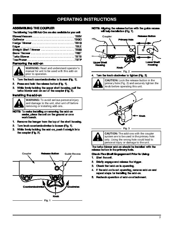 mtd troy bilt tbtb turbo snow blower owners manual rh filemanual com troy bilt snowblower manual chute won't turn troy bilt snowblower manuals 2410