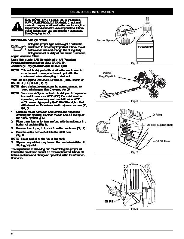 Huskee Mower Manuals : Mtd troy bilt tb garden cultivator lawn mower owners manual