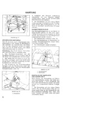 Toro 38052C 521 Snowthrower Laden Anleitung, 1989 page 12