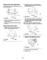 Toro 38026 1800 Power Curve Snowthrower Manuale Utente, 2004, 2005 page 10
