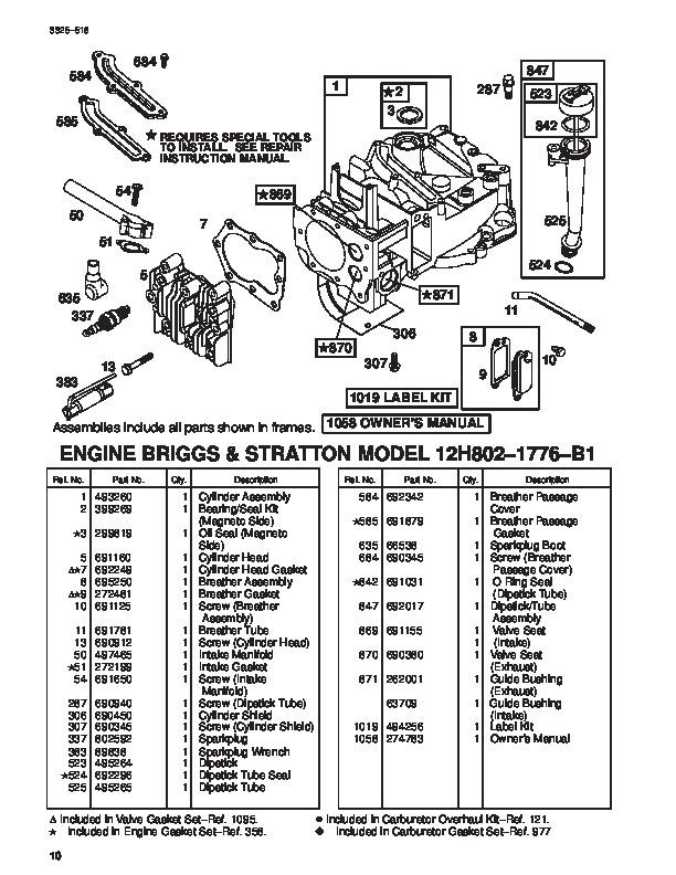 toro recycler lawn mower manual