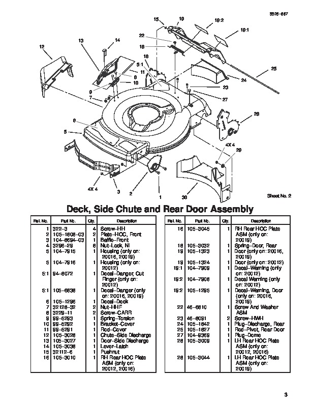 Transmission And Rear Wheel Drive Assembly as well Drive Belt Routing John Deere 175 Hydro 383761 as well Briggs Stratton Engine Parts Diagram additionally Troybilt 12a566n063 Tuffcut 210 2003 Parts C 26780 26781 197111 together with Rear Wheel Drive. on toro lawn mower parts diagram