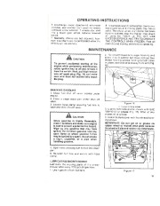 Toro 38052C 521 Snowthrower Owners Manual, 1988 page 11
