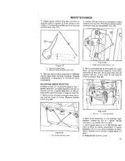 Toro 38052C 521 Snowthrower Owners Manual, 1988 page 15