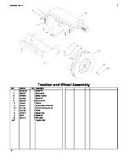 Toro 62925 206cc OHV Vacuum Blower Parts Catalog, 2006 page 6