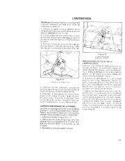 Toro 38052C 521 Snowthrower Manuel des Propriétaires, 1988 page 13