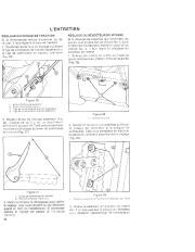 Toro 38052C 521 Snowthrower Manuel des Propriétaires, 1988 page 16