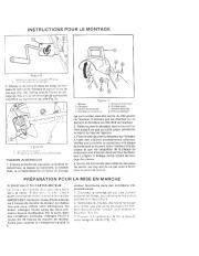 Toro 38052C 521 Snowthrower Manuel des Propriétaires, 1988 page 8