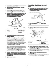 Toro 38053 824 Power Throw Snowthrower Owners Manual, 2003 page 11