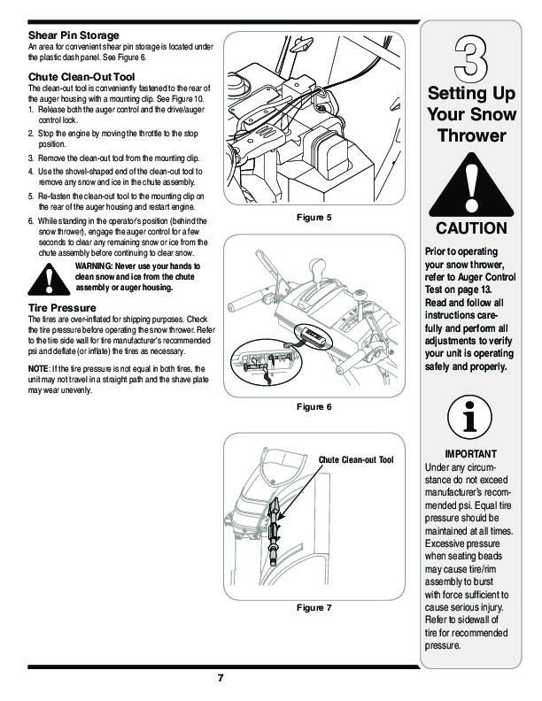 mtd 10 28 snowblower manual