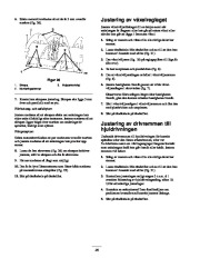 Toro 38053 824 Power Throw Snowthrower Owners Manual, 2002 page 20