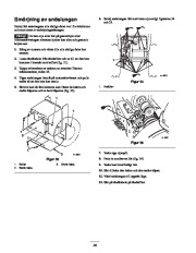 Toro 38053 824 Power Throw Snowthrower Owners Manual, 2002 page 24